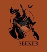 Seeker by khallion
