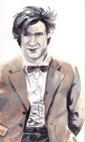 I Am The Doctor by whovian29