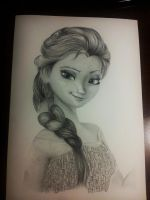 ELSA by diegojack