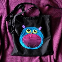 Owl bag by Aney