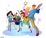 The Archies by HanieMohd