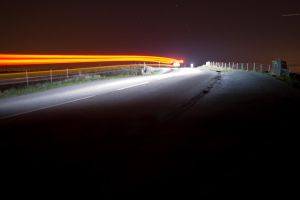 Thorncliffe Lights by RGAllanPhotography