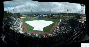 Cheney Stadium by bpen42
