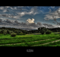 Panorama from Monsanto HDR by Immuniselectrun
