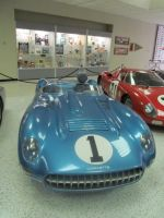 1957  SS Corvette by Lord-Imhotep