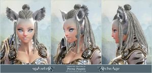 ArcheAge Character Creation 03 by Neyjour