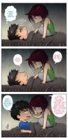 ++Sourin: 5yr Promise++ by hissorihaka