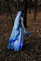Corpse Bride cosplay by Elentari-Liv