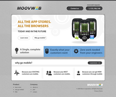 Mooveweb by prkdeviant