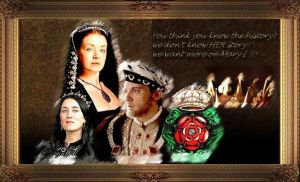 we love Mary Tudor by Lucrecia-89