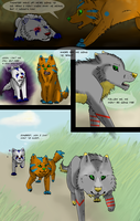 Jetago Chapter 3 Page 2 by Jetago