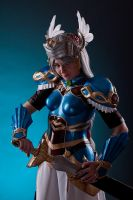 Lenneth -Valkyrie Profile- by Amnet