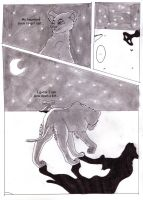 Silent Hunters Pg.6 by LeonLover