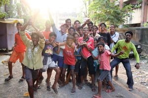 India's Future Cricketers by tanya-n