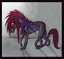 Liluch by Vongrell