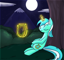 My Secret Place by Lustrous-Dreams