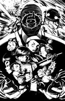 20th Century Boys by MaximoVLorenzo
