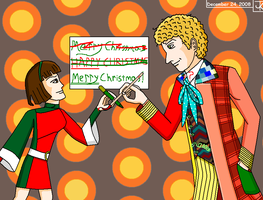 The Eternal Holiday Argument by Captain-Chaotica