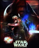 Star Wars by jdesigns79