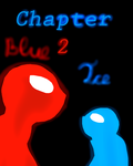 Blue Ice Ch 2 Cover by Foziz105