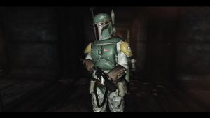 I am Boba Fett, you may have heard of me by CptRex