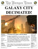 Galaxy City DECIMATED by djmatt2