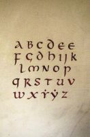 uncial by kakao-bean