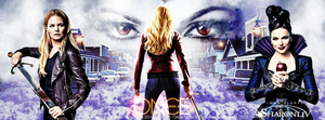 Once Upon A Time S2: Magic is Coming by Sharonliv-Arzets