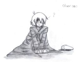 Oliver doodle by Inmortal-cat