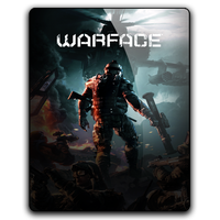 Warface by dylonji