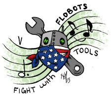 Flobots Album Cover by hglucky13