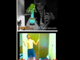 MAKING HOT GIRLS SMILE ON OMEGLE 238 by JlinkProductions