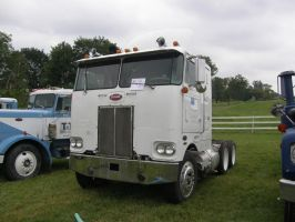 Peterbilt 362 by PanzerschreckLeopard