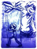 puppeteering by PrussiAwesomeXD