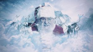 Winter Spell by Lacza