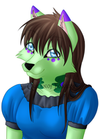 Commission: Dominique by MeadowofAshTrees