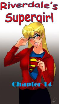 Riverdale's Supergirl Year 2 - Chapter 14 by Archie-Fan