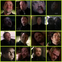 Crowley Expressions by holster262