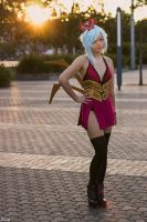 Supanova 2015 by AilaPhotography