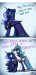 This Dress by AnticularPony