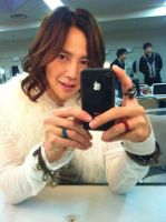 Loving... Jang Geun-Suk by Monkeyface10