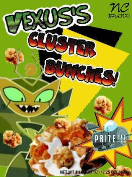 Cluster Bunches by DooplissofMyspace