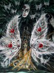 The Tale of Red Eyes by The-RBT-Designer