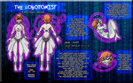 :MEMORY: The Lobotomist by Venom-master