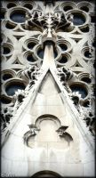 Parish Of The Holly Cross VI by MissArtistsoul