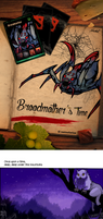 Broodmother's Time by xofks12