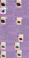 IMVU Eye Tutorial by SingingHerScreamSong