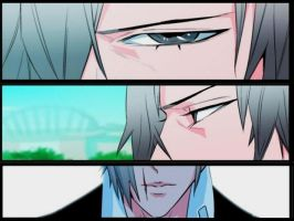 M-21 from Noblesse by SpilerCaer