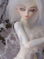 MiniFee Elf Shushu by Lilykoi-Designs