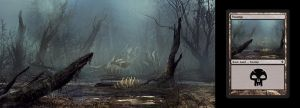 Swamp by Athayar